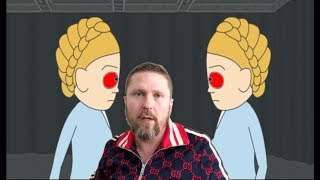 Вторая серия мультфильма, снятого за твои налоги