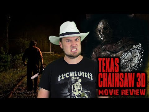 Texas Chainsaw 3D (2013) – Movie Review
