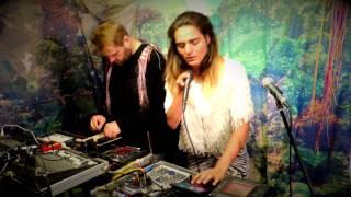 ANNAGEMINA - sympathy (live from the Basement) [LIBELLE KOLLEKTIV]