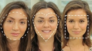 How To Contour Your Face Shape | NewBeauty Tips And Tutorials