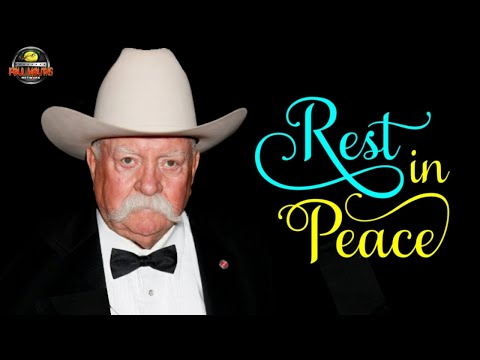 Wilford Brimley Died He Was 85 R.I.P