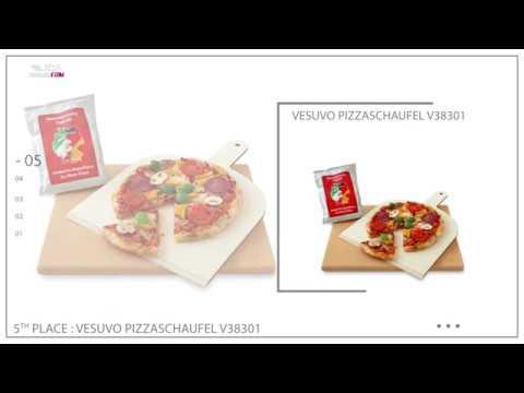 Pizzaschaufel die besten im Vergleich – Test & Vergleich Pizzaschaufel Bestseller