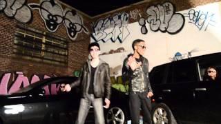 Jin Akanishi - Test Drive ft. Jason Derulo (Cover)