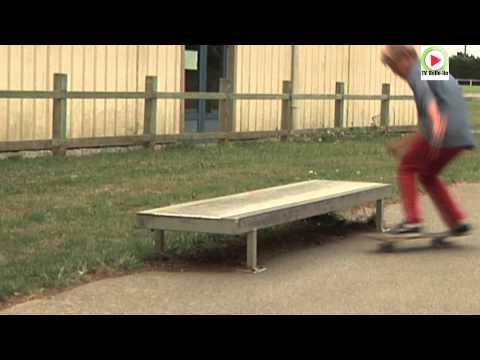 #Sk8: Les Seigneurs du Skate - TVBI Belle-Ile Télévision