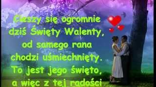 Życzenia Walentynkowe # 1