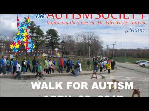 Play Walk for Autism - April 30, 2017