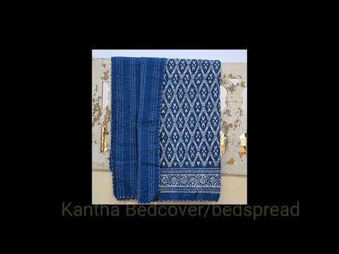 Block Print Cotton Kurti