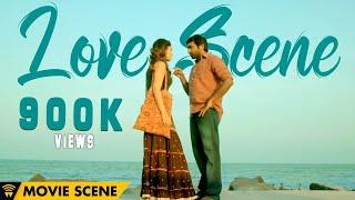 Naanum Rowdy Dhaan - Love Scene   Vijay Sethupathi, Nayanthara, Vignesh Shivan