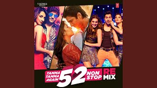 Tamma Tamma Again 52 Non Stop Remix Remix By Kedrock Sd Style