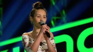 """THE VOICE KIDS GERMANY 2018 - Lisa - """"You"""