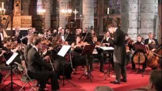 The arrival of the Queen of Sheba - Georg Friedrich Handel (Mechels Kamerorkest)