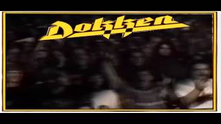 16 Live to Rock Rock to Live)   Dokken