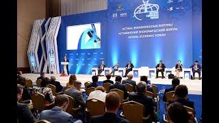 Казахстан откажется от нефти