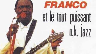Franco  Le TP OK Jazz   Sadou