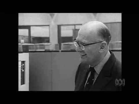 In 1974, Arthur C. Clarke Predicted The Internet