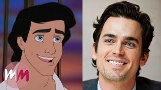 Top 10 Actors You Wish Would Portray Disney Princes