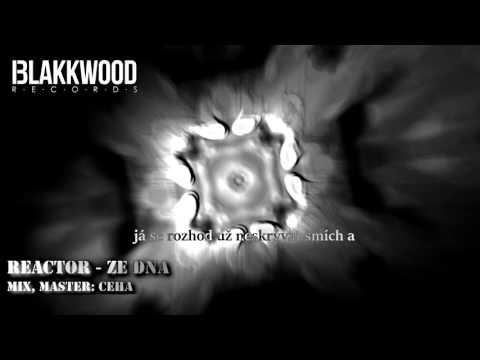 MC ToDy + Maik & DaWe-s - Reactor - ze dna (prod.Ceha)
