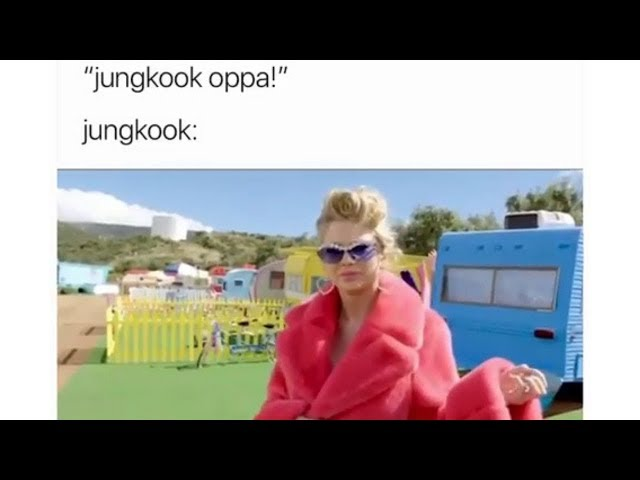 BTS Memes To Start A Brand New Day
