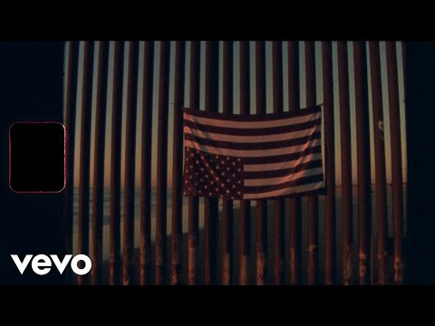 "The Killers – ""Land Of The Free"""