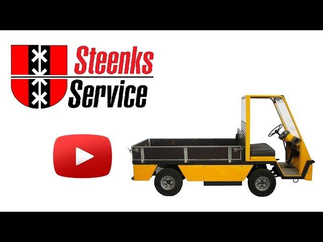 YouTube video | Spijkstaal 1230