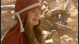 """Dream a Dream. Charlotte Church in the Holy Land"" (2000). Full live Christmas concert in HD."