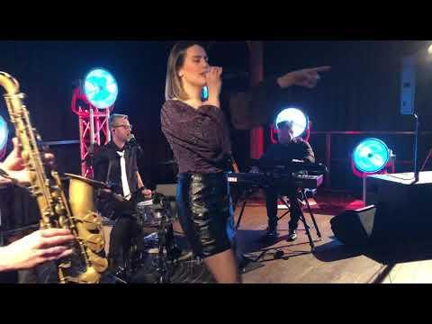 05.12.19 - Trivago - Xmas Feier - Privatvideo