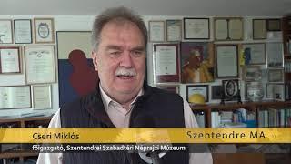 Szentendre Ma / TV Szentendre / 2021.05.07.