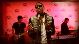 Jason Derulo - The Sky is The Limit (Rimmel Room 2010)