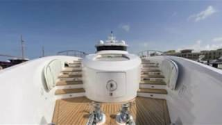 For Sale: 87' Oceanfast Motor Yacht