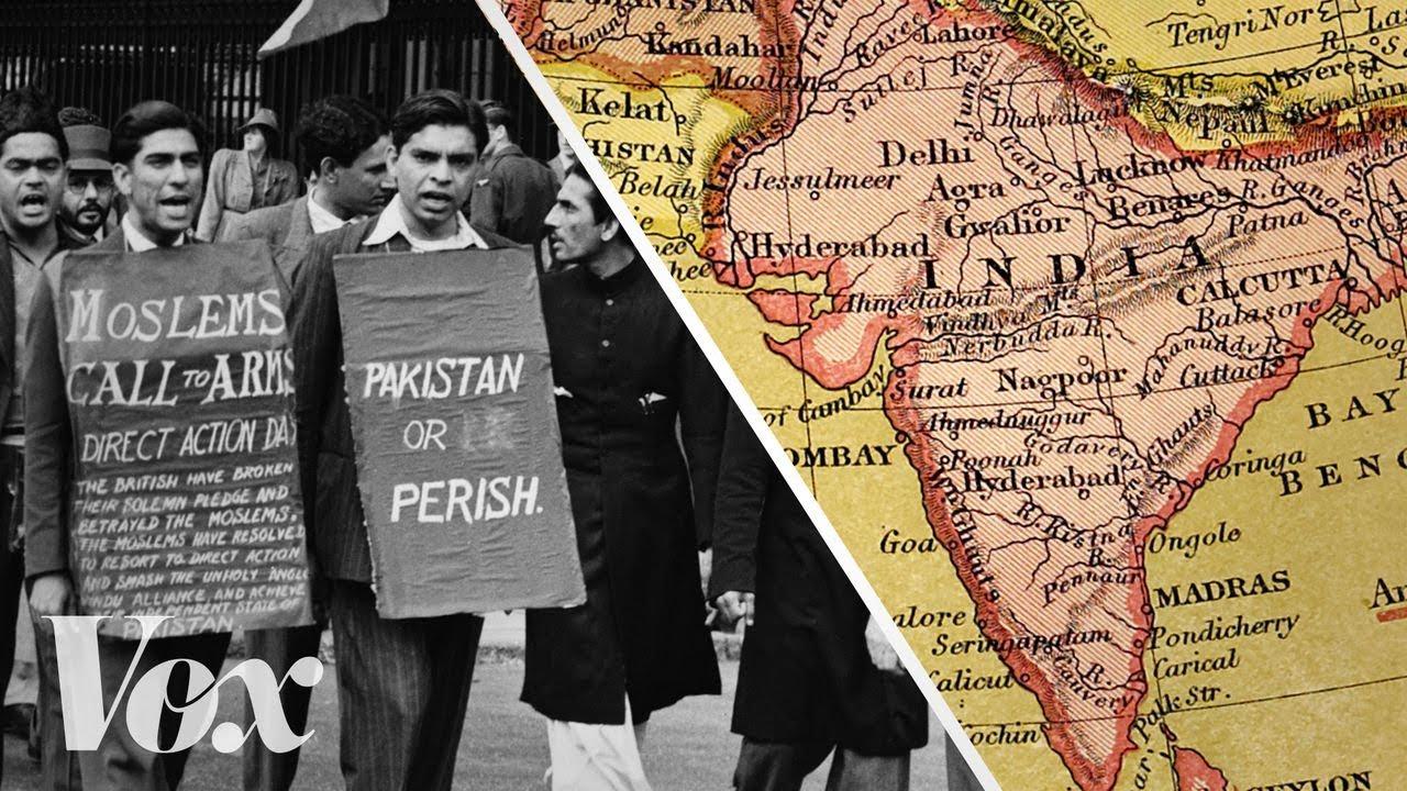 How the British failed India and Pakistan thumbnail