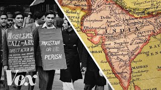 How the British failed India and Pakistan