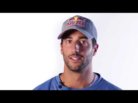 VIDEO ALERT: Ricciardo's Aussie phrase classics for every occasion