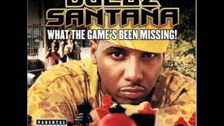 Juelz Santana - Changes (feat Razah)
