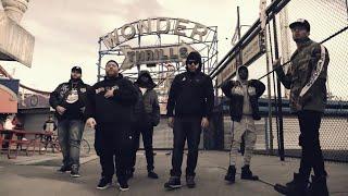 Chris Webby - Apex (feat. Nems, Apathy, Anoyd, Mickey Factz & Ren Thomas) [Official Video]