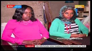 KTN Leo Wikendi 17 Septemba 2016: Uchungu wa Mwana