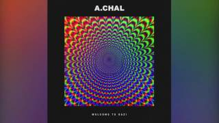 A.CHAL   Fuego (Official Audio)