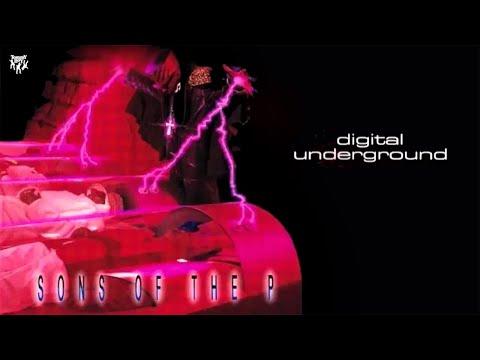 Digital Underground - Kiss You Back