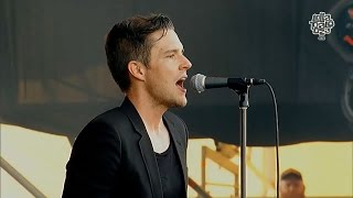 Brandon Flowers - Lollapalooza Chile 2016 (full set)