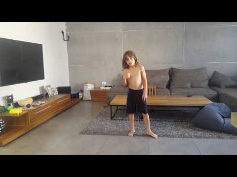 Breakdance by bboysnow