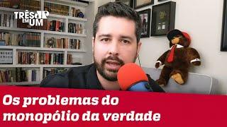 Paulo Figueiredo: Quem tinha razão sobre quase tudo, até agora, era Bolsonaro