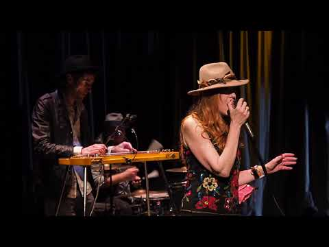 The Louisiana Cats Banda de USA - Country Rock Madrid Musiqua