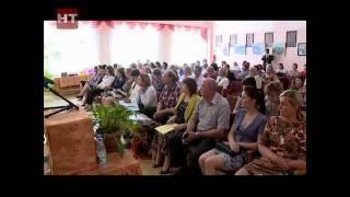 На социальную поддержку жителей области выделяются десятки миллионов рублей