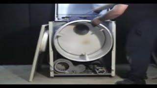 Older belt Maytag dryer