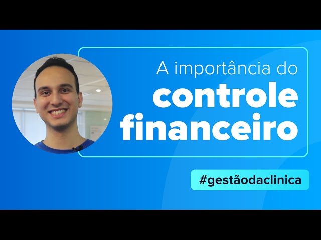 Controle Financeiro para Clínicas
