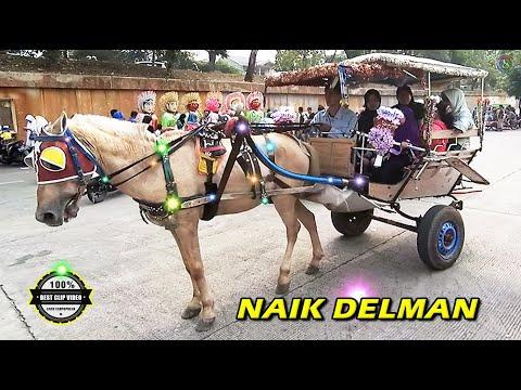 Naik delman istimewa   lagu anak indonesia terpopuler sepanjang masa