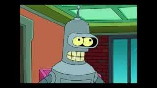 futurama laughing at others misfortunes.wmv