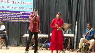 Tum Aa Gaye Ho Noor Aa Gaya Hai | Swarnali | Lata Mangeshkar, Kishore Kumar | Aandhi 1975 Songs