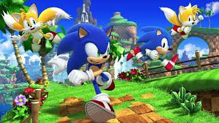 tube panic sonic generations - Free video search site - Findclip