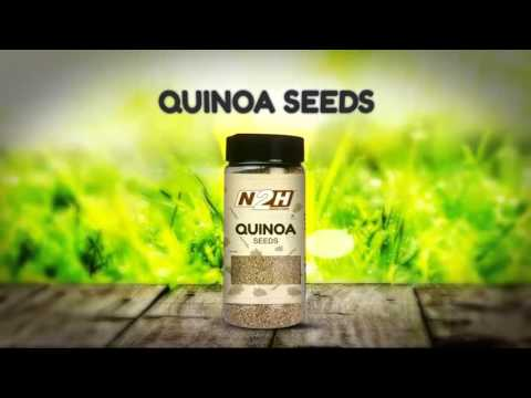 Quinoa Seeds Benefits