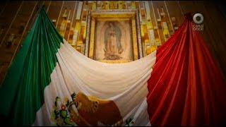 Sacro y Profano - Guadalupe y la cultura contemporánea